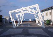 Vittoria Avenue in Cecina seaside: New street furniture and technological make over – 1st and 2nd stretch - Vanni Pierino - Pisa e Livorno
