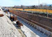 URBANIZZAZIONE C18 - S.P. PALAZZI - Vanni Pierino - Pisa e Livorno